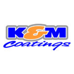 K-and-M-Coatings-Logo