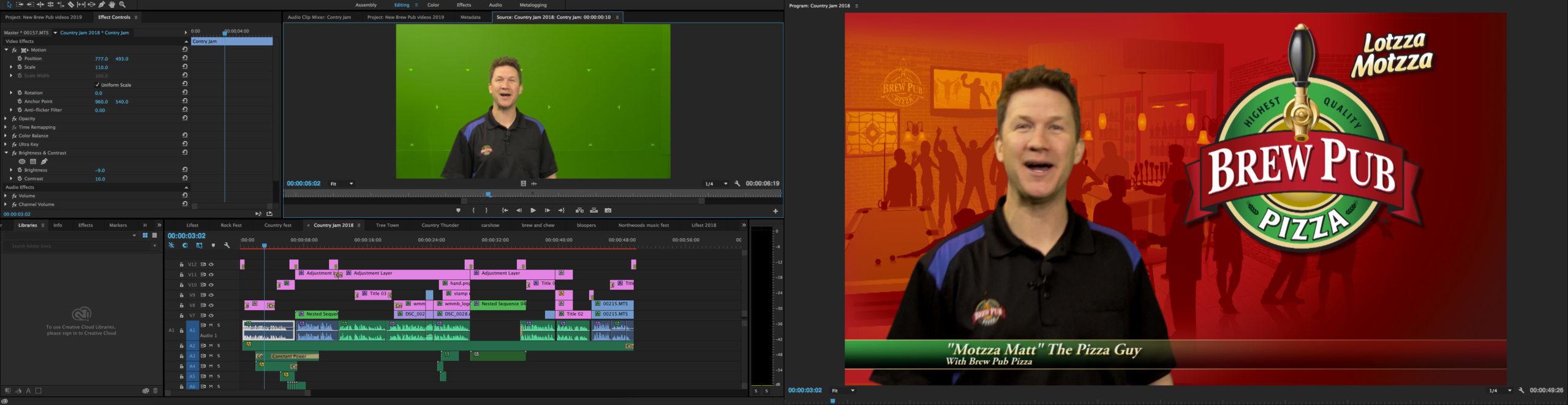 Video Services St Paul