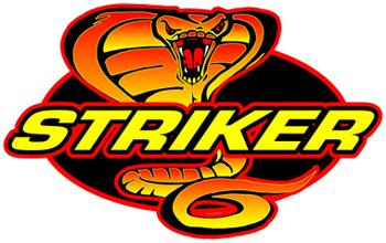 striker-with-snake